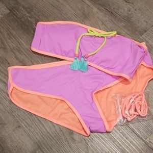 NWOT VS Tassel Bikini